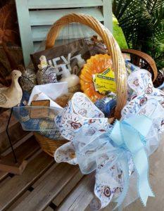 Southern Ambiance Gift Basket